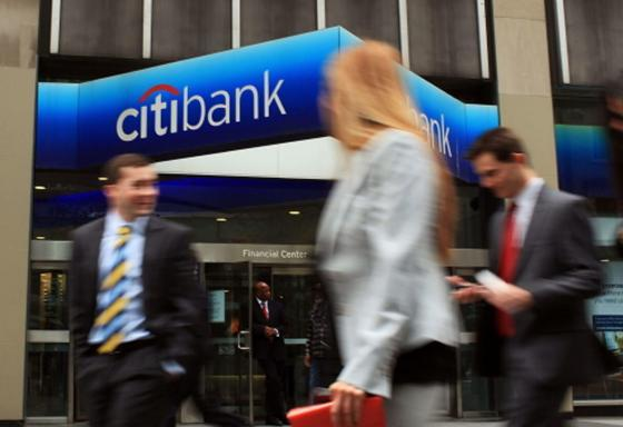 citi bank debt settlement letter