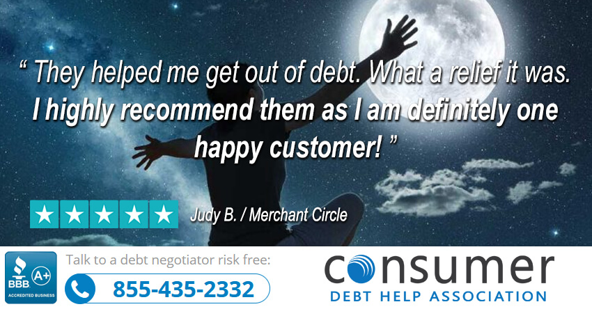 Financial Debt Negotiation Help