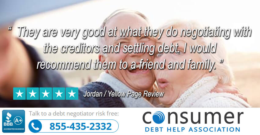 Financial Debt Settlement Help